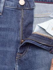 Tommy Jeans - IZZIE HR SLIM ANKLE AE632 MBC - slim jeans - denim medium - 3