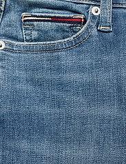 Tommy Jeans - NORA MR SKNY AE114 ELBS - skinny jeans - denim light - 2