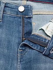 Tommy Jeans - NORA MR SKNY AE114 ELBS - skinny jeans - denim light - 3