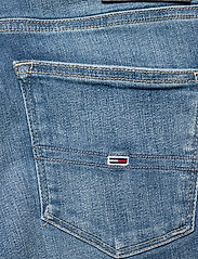 Tommy Jeans - NORA MR SKNY AE114 ELBS - skinny jeans - denim light - 4