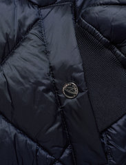 Tommy Jeans - TJW DIAMOND QUILTED BOMBER - twilight navy - 3