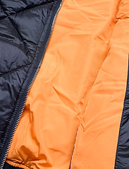 Tommy Jeans - TJW DIAMOND QUILTED BOMBER - twilight navy - 4