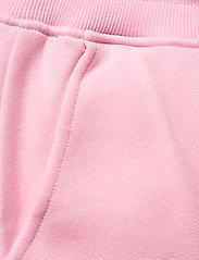 Tommy Jeans - TJW SLIM BOX FLAG SWEAT PANT - sweatpants - romantic pink - 2