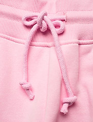 Tommy Jeans - TJW SLIM BOX FLAG SWEAT PANT - sweatpants - romantic pink - 3