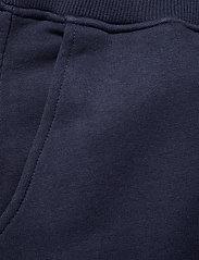 Tommy Jeans - TJW SLIM BOX FLAG SWEAT PANT - sweatpants - twilight navy - 2
