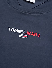 Tommy Jeans - TJW LINEAR LOGO TEE - t-shirts - twilight navy - 2