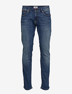 SLIM SCANTON DYTMST - slim jeans - dynamic true mid stretch