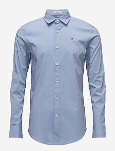 TJM ORIGINAL STRETCH SHIRT - business skjorter - lavender lustre