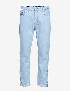 TJM CREST DAD JEAN M17 - regular jeans - light blue denim