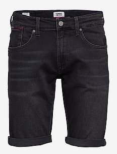 RONNIE  RELAXED SHOR - jeansowe szorty - dragon bk com