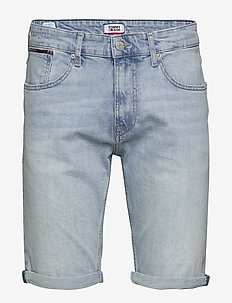 RONNIE  RELAXED SHOR - jeansshorts - devi lt bl com