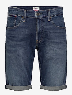 RONNIE  RELAXED SHOR - jeansshorts - devi dk bl com