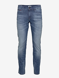 SCANTON SLIM DYCRM - slim jeans - dynamic cross mid st