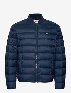 TJM LIGHT DOWN BOMBER JACKET - gefütterte jacken - twilight navy