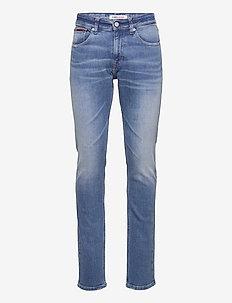 SCANTON SLIM SKLBS - slim jeans - stark lb str