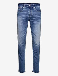 AUSTIN SLIM  TPRD SKLBS - slim jeans - stark lb str