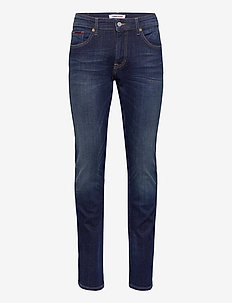 SCANTON SLIM CNDS - slim jeans - canyon db str