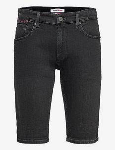 RONNIE RLXD DENIM SHORT KBBC - jeansshorts - kansas bk bk com