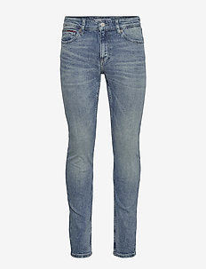SCANTON CE 114 LT BLUE STRETCH - skinny jeans - light blue