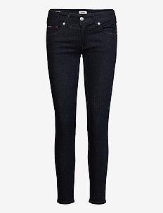 LOW RISE SKINNY SOPHIE NRST - skinny jeans - new rinse stretch