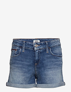 CLASSIC DENIM SHORT JYMBS - JOY MID BLUE STR