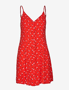 TJW FLUID PRINTED ST - DITSY FLORAL