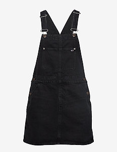 TJW DRESS DUNGAREE T - TJ SAVE BK RIG