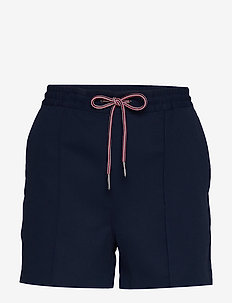 TJW SMART JOG SHORT - shorts casual - twilight navy