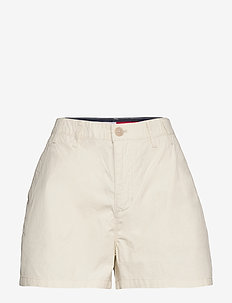 TJW ESSENTIAL CHINO SHORT - chino shorts - light silt