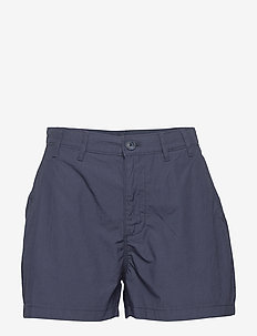 TJW ESSENTIAL CHINO SHORT - chino shorts - twilight navy