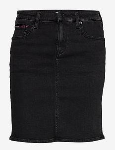 CLASSIC DENIM SKIRT FRZBK - jupes en jeans - franzi bk str