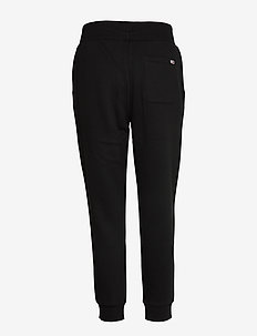 TJW TOMMY CLASSICS SWEATPANT - sweatpants - black