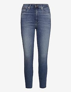 SYLVIA HR SPR SKNY ANKLE ARMBS - skinny jeans - arden mb str