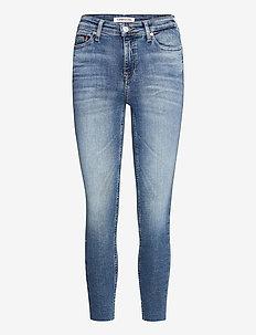 NORA MR SKNY ANKLE ARMBS - skinny jeans - arden mb str