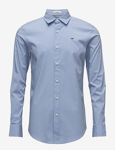 TJM ORIGINAL STRETCH SHIRT - business skjortor - lavender lustre