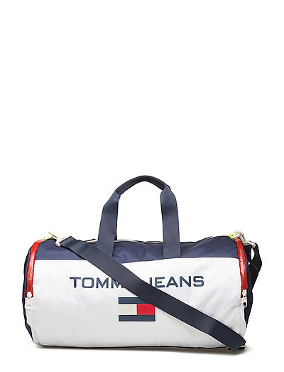TJU 90S SAILING CORPORATE DUFFLE - CORPORATE