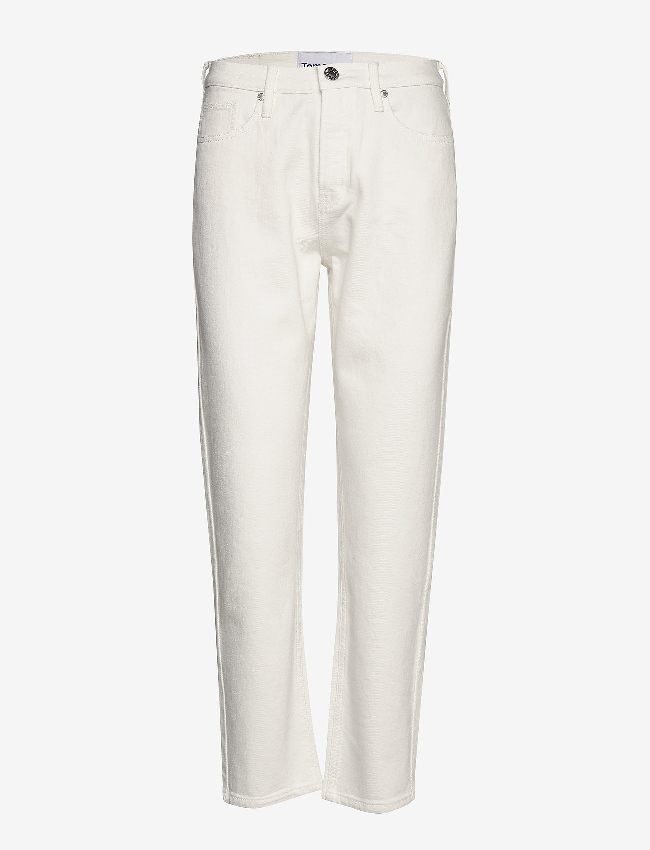 Tomorrow - Teresa regular jeans ecru - straight regular - ecru - 0