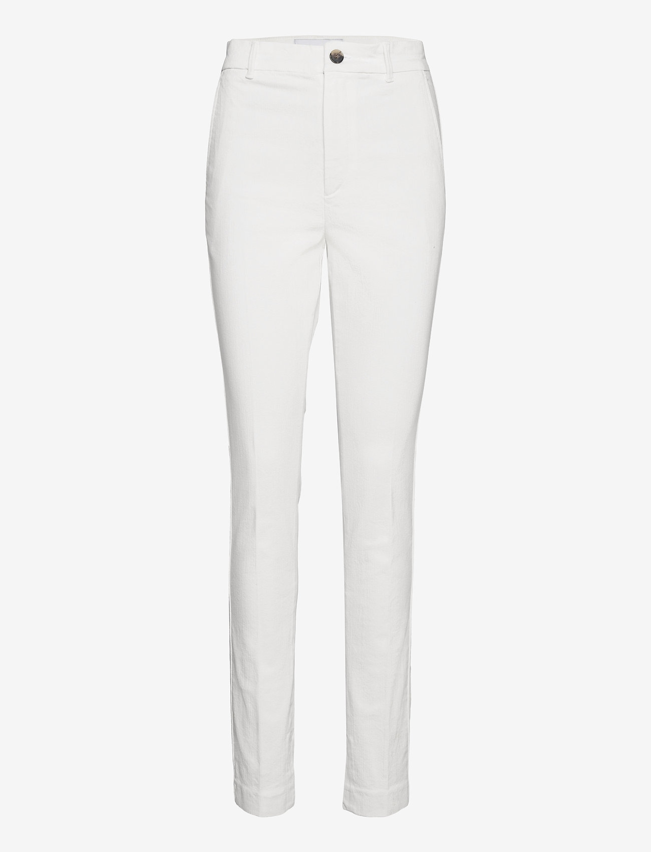 Tomorrow - Dylan tailor pant color - chinos - ecru - 0
