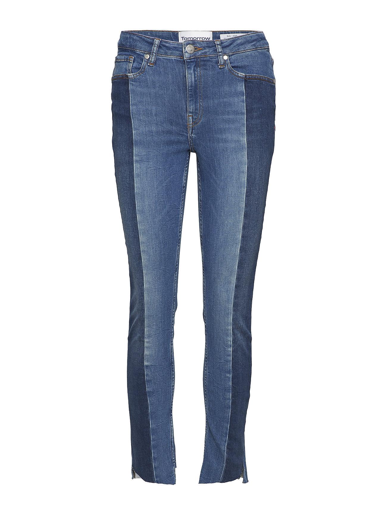 Jeans Wash Cropped Bob BrightonTomorrow IE9DHYW2