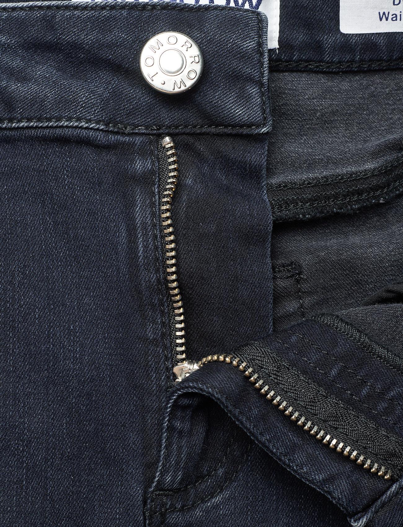 Tomorrow - Dylan MW skinny wash Austin - skinny jeans - denim blue - 3