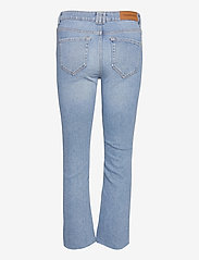Tomorrow - Malcolm kick flare wash Iowa - slim jeans - denim blue - 1