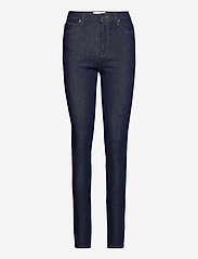 Tomorrow - Bowie HW skinny Rinse - slim jeans - denim blue - 0