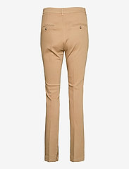 Tomorrow - Dylan tailor pant color - chinos - warm khaki - 1