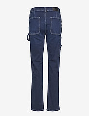 Tomorrow - Lincoln worker pant wash Hounston - schlaghosen - 51 denim blue - 1