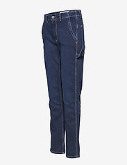 Tomorrow - Lincoln worker pant wash Hounston - schlaghosen - 51 denim blue - 2