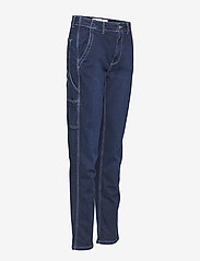 Tomorrow - Lincoln worker pant wash Hounston - schlaghosen - 51 denim blue - 3