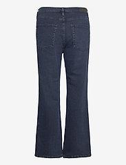 Tomorrow - Marston jeans wash Austin - schlaghosen - denim blue - 1