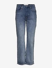 Tomorrow - Marston jeans wash Los Felix - straight regular - denim blue - 0
