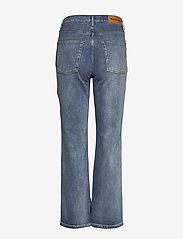 Tomorrow - Marston jeans wash Los Felix - straight regular - denim blue - 1