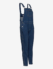 Tomorrow - Lincoln overall wash Sao Paulo - mom jeans - denim blue - 3